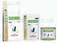 Royal Canin Veterinary Diet Feline Urinary S/O Chicken